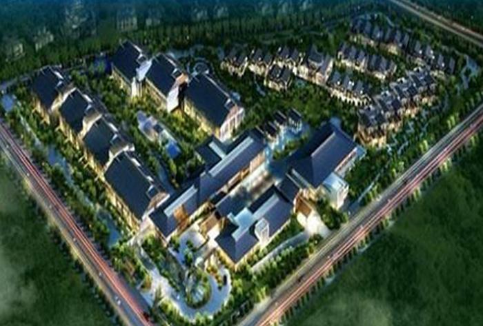 Villa St. Regis Lijiang