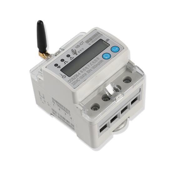 NB-IoT物联网智能电表