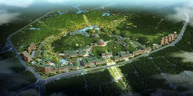 远传水表解决方案 | 中山大学·深圳建设工程