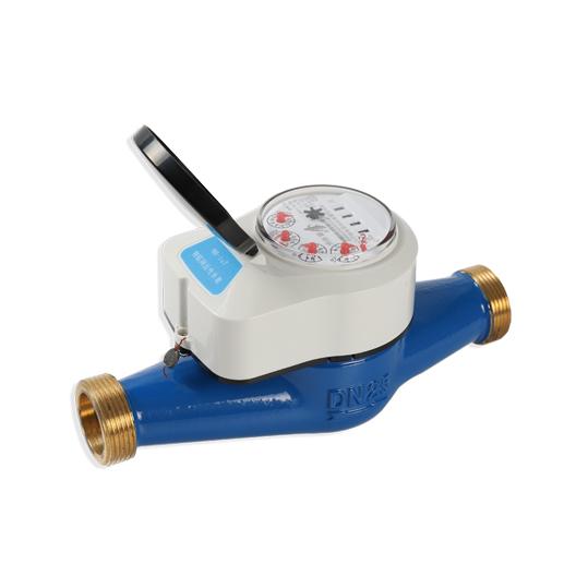 NB-IoT无线水表