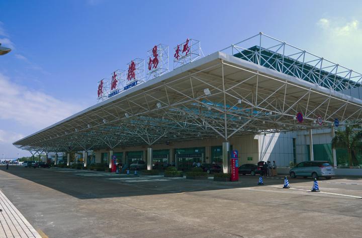 智能水表 | 珠海机场